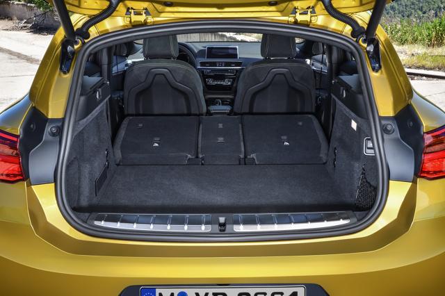 zdjęcie BMW X2