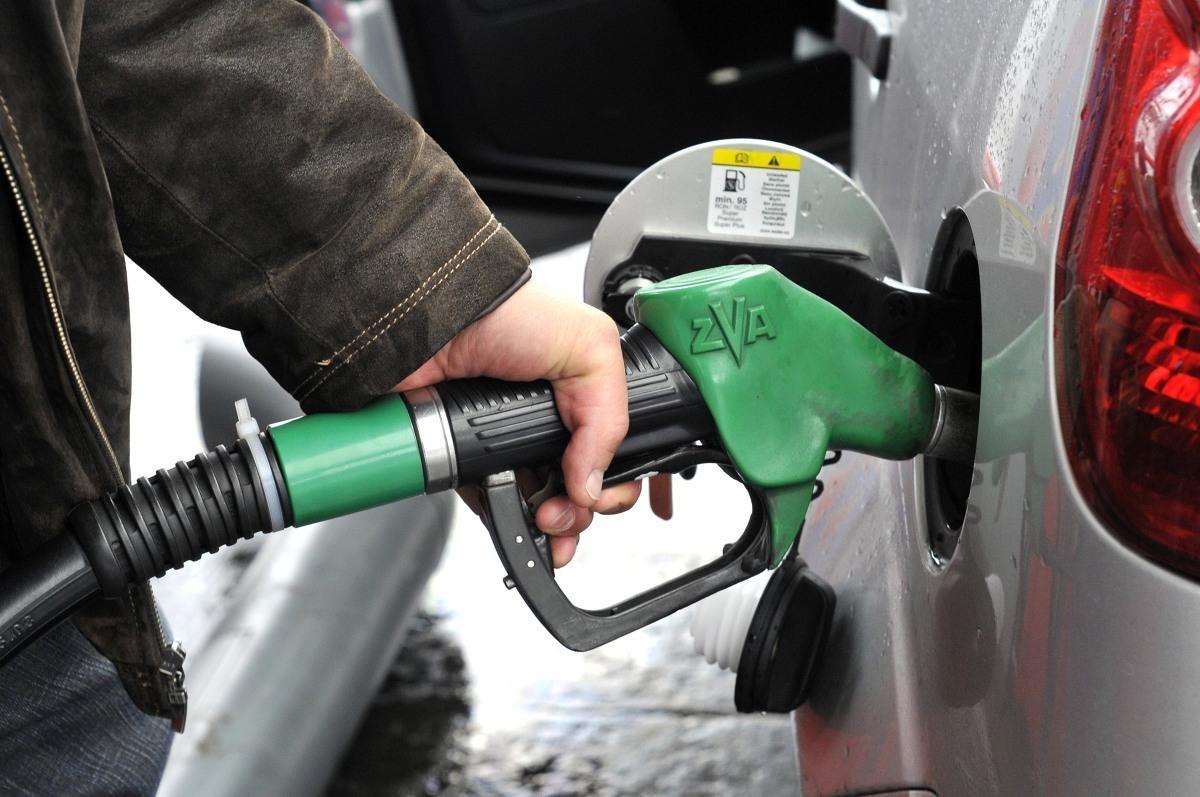 Jak wynika z najnowszego raportu e-petrol.pl, ceny paliw na stacjach wspięły się na poziomy niewidziane od lat. Najbardziej drożeje najpopularniejsza benzyna Pb95. Fot. Wojciech Matusik