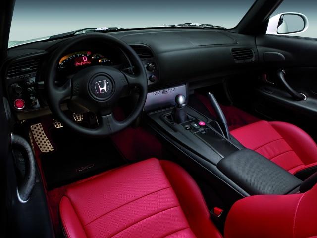 zdjęcie Honda S2000 Ultimate Edition