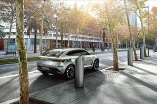 Napęd elektryczny. Jak działają akumulatory w e-samochodach?