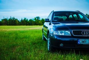 Przebieg auta z Niemiec. Ie kilometrów rocznie przejeżdża samochód?