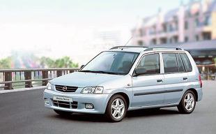 Mazda Demio I (1997 - 2001) Kombi
