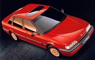 Rover 400 R8 (1990 - 1995) Sedan