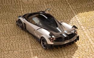 Najdroższe samochody świata. TOP 20