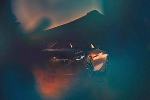 BMW Z4 Concept. Czego możemy się spodziewać?