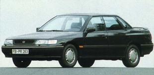 Subaru Legacy / Legacy Outback I (1989 - 1994) Sedan
