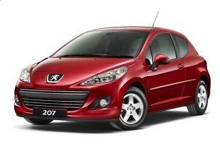 Peugeot 207 (2006 - 2012)