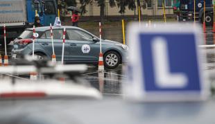 Kodeks drogowy 2019. Prawo jazdy. Nowe zasady egzaminowania