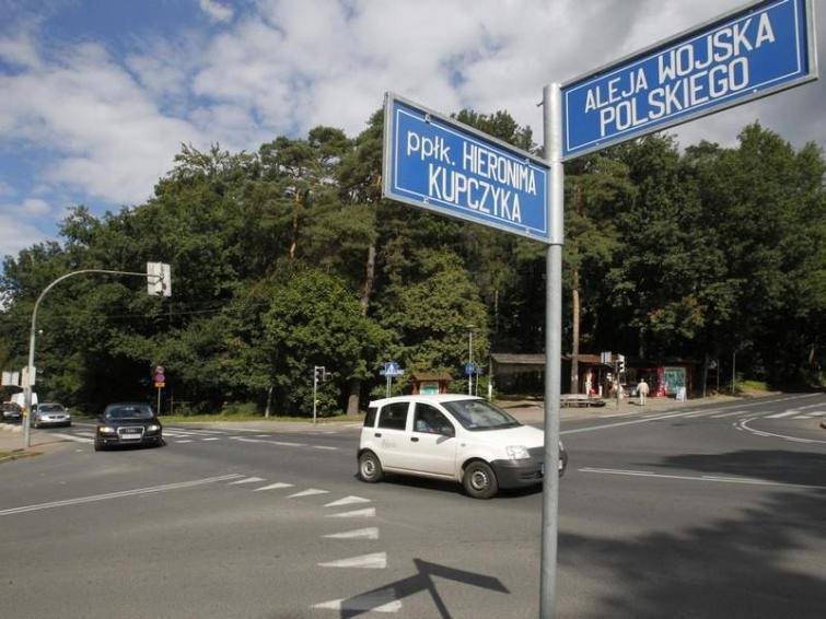 Szczecin: Przy Głębokim zamiast skrzyżowania chcą mieć rondo