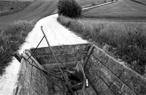 fot. Andrzej Sidor/Forum: W zasadzie dla Polaków nie ma rzeczy niemożliwych do zrobienia, chyba że... muszą zbudować drogę