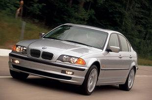 BMW SERIA 3 IV (E46) (1998 - 2008) Sedan [E46]