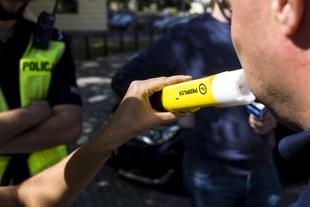 Kodeks drogowy 2019. Koniec taryfy ulgowej dla pijanych sprawców wypadków