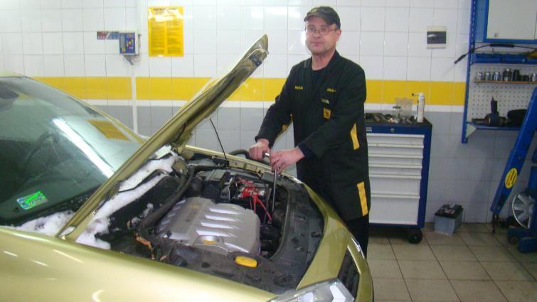 Przegląd samochodu przed zimą - nie tylko akumulator