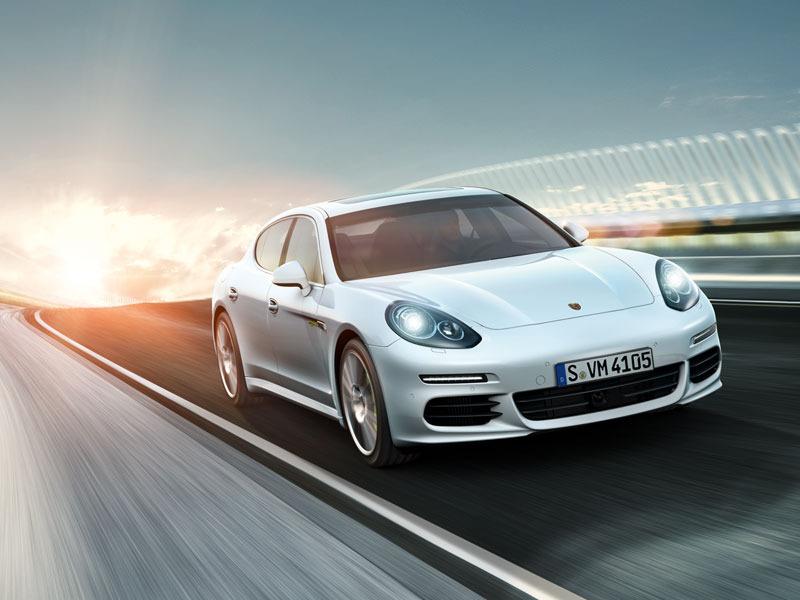 Używane Porsche można kupić w ramach programu Porsche Approved/fot. Porsche