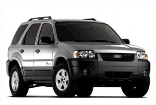 Ford Escape I (2000 - 2007) SUV