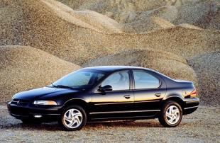 Dodge Stratus I (1995 - 2000) Sedan