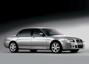 Rover 75 (1999 - 2005) Sedan