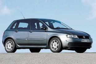 Fiat Stilo (2001 - 2008) Hatchback