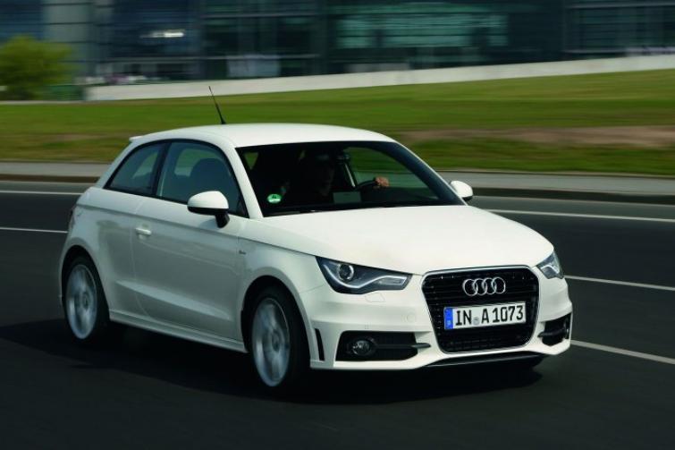 Audi szykuje A1 z napędem quattro