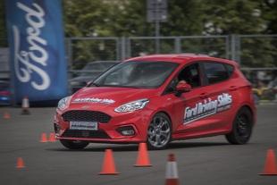 Prawo jazdy. Startuje cykl bezpłatnych szkoleń dla młodych kierowców