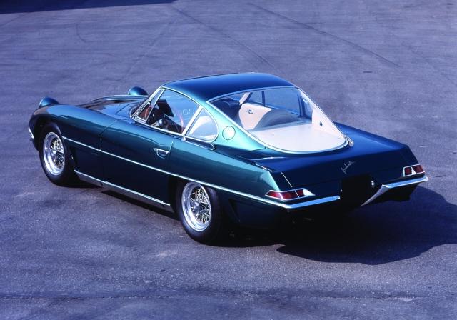 zdjęcie Lamborghini 350 GTV