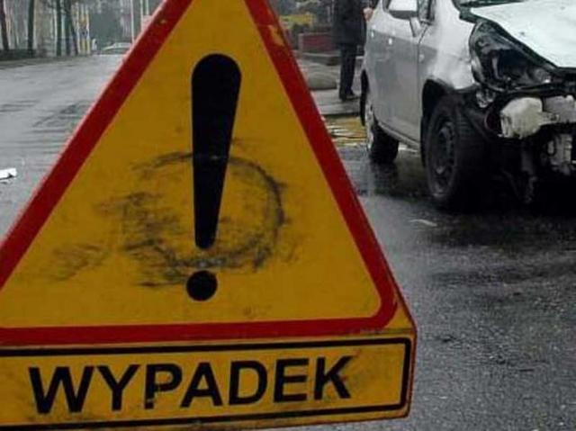 Święta na zachodniopomorskich drogach. Jedna ofiara śmiertelna, 13 osób rannych