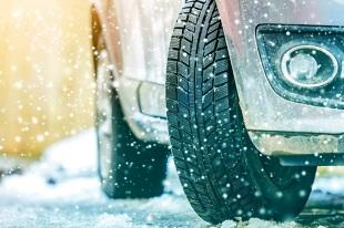 Zima na drodze: które opony wybrać?