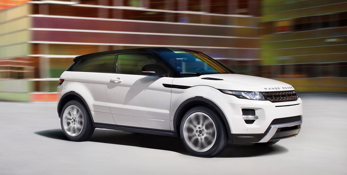 Fot. Range Rover