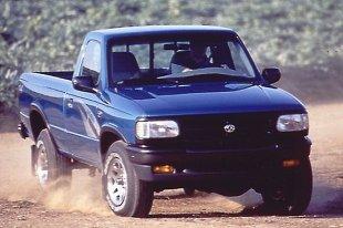 Mazda B-seria III (1994 - 1997) Pickup