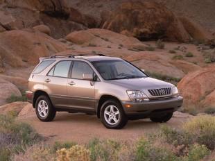 Lexus RX I (XU10) (1998 - 2003) SUV