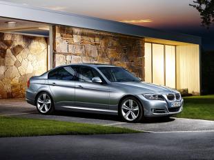 BMW SERIA 3 IV (E90/E91/E92/E93) (2005 - 2012) Sedan [E90]