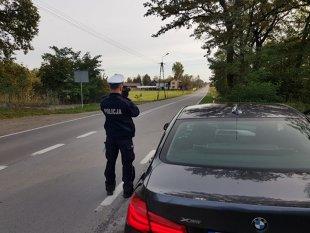 Prawo jazdy. W tydzień 60 kierowców w powiecie tarnowskim utraciło prawa jazdy za szybką jazdę