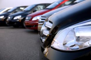 Przy wyborze samochodu ekologia ani nagrody się nie liczą