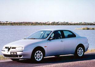 Alfa Romeo 156 I (1997 - 2003) Sedan