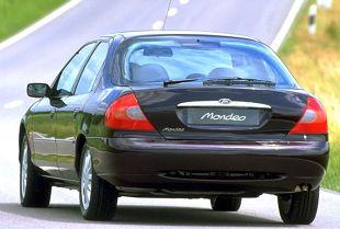 Ford Mondeo II (1996 - 2000) Hatchback