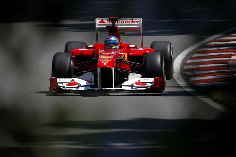 GP Kanady: Red Bulle nigdy tu nie wygrały