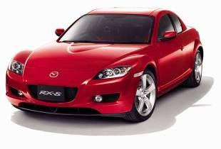 Mazda RX-8 (2003 - 2010) Coupe