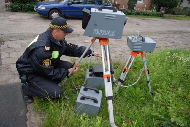 Mandaty z fotoradarów - kiedy nie trzeba ich płacić. Poradnik