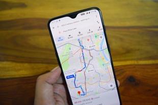 Mapy Google. Nowa funkcja dla kierowców!