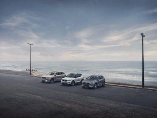 Volvo S90 i V90 / V90 Cross Country. Co zmienia lifting? Nie tylko wygląd