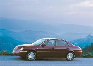 Lancia Thesis I (2002 - 2009) Sedan