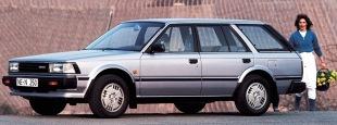 Nissan Bluebird U11 (1983 - 1991) Kombi