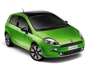 Fiat Punto IV (2012 - teraz)