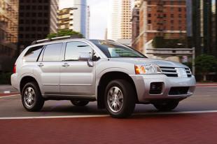 Mitsubishi Endeavor (2003 - teraz) SUV
