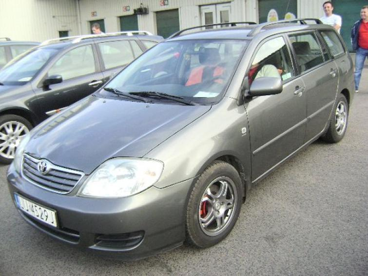 Giełda samochodowa w Lublinie - ceny z 13 maja