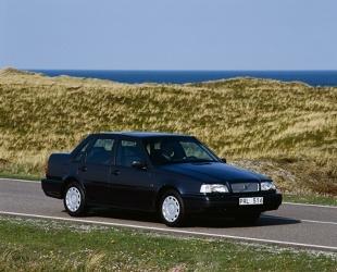 Volvo 460 I (1988 - 1996) Sedan