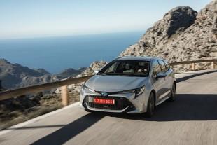 Toyota Corolla. Rekordy sprzedaży w Polsce