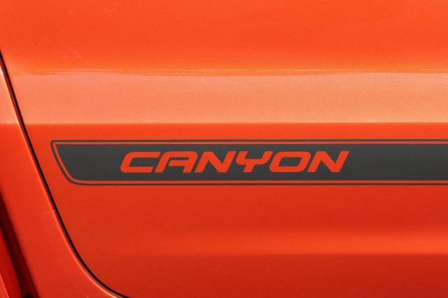 zdjęcie Volkswagen Amarok Canyon