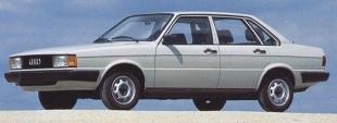 Audi 80 II (B2) (1978 - 1986) Sedan