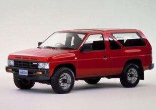 Nissan Terrano I (1987 - 1993) Terenowy